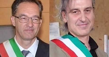 sindaco Cavriago Paolo_Burani